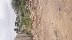 Commercial Land Land for sale Fagba  Fagba Agege Lagos