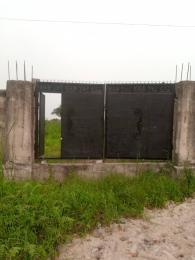 Residential Land Land for sale Behind Aspamda International Trade Fair Market Abule Ado Agboju Amuwo Odofin Lagos