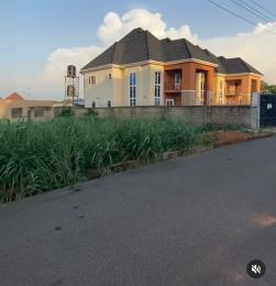Residential Land Land for sale WTC ESTATE (New layout) close to independence layout  Enugu Enugu