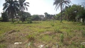 Commercial Land Land for sale park Lane / Hall Lane Apapa G.R.A Apapa Lagos