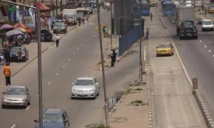 Commercial Land Land for sale ikorodu Road Expressway Fadeyi Shomolu Lagos