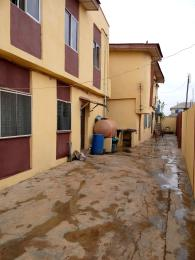 3 bedroom Blocks of Flats House for sale Command Ipaja Ipaja Lagos