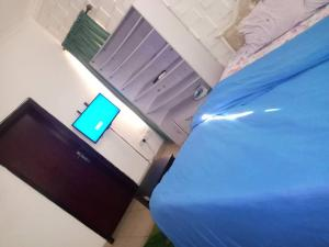 1 bedroom mini flat  House for shortlet chevron Lekki Lagos