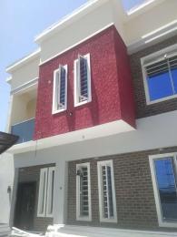 4 bedroom House for rent Ikota lekki Ikota Lekki Lagos