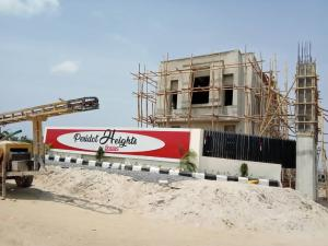 3 bedroom Massionette House for sale Period Height By Gracia Opposite Novare Shoprite Sangotedo Sangotedo Ajah Lagos