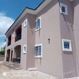 Blocks of Flats House for rent Along airport Road Oredo Edo