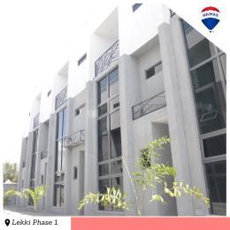 2 bedroom Terraced Duplex House for rent Lekki Phase 1 Lekki Lagos