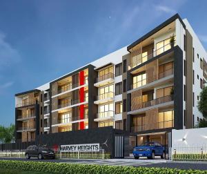 3 bedroom Blocks of Flats House for sale chevron Lekki Lagos