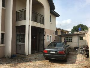 3 bedroom Flat / Apartment for sale FRSC bus-stop by forte oil filling station Oshimili Delta