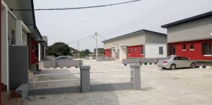 Detached Bungalow House for sale Sangotedo Ajah Lagos
