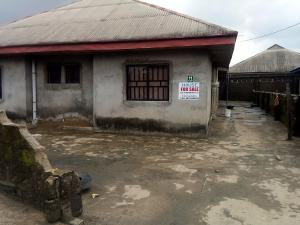 5 bedroom Blocks of Flats House for sale Location 15, umuebule 2 Etche Rivers