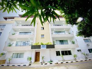 3 bedroom Studio Apartment for shortlet Sanusi Fafunwa Victoria Island Lagos
