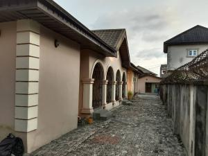 Detached Bungalow House for sale Iteskiri new layout Warri Delta