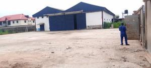 Warehouse for rent Lagos Ibadan Expressway Just After The Long Bridge Ojota Lagos