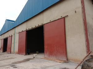 Warehouse Commercial Property for rent Along Lagos / Ibadan Express Way  Ibafo Obafemi Owode Ogun