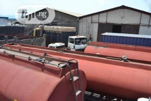 Warehouse Commercial Property for sale Industrial estate  Amuwo Odofin Lagos