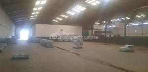 Warehouse Commercial Property for sale Close To Lastma Oshodi,  Oshodi Lagos