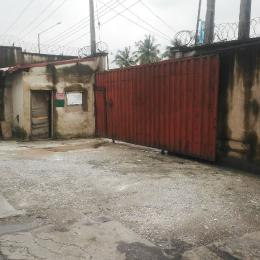 Commercial Property for rent area Acme road Ogba Lagos