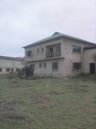 Warehouse Commercial Property for sale Agbara industrial estate Oko Afo Badagry Lagos