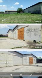 Warehouse for sale Ajao Estate Isolo Lagos