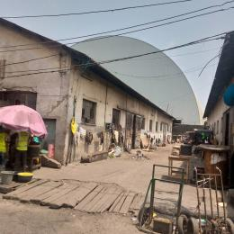 Warehouse Commercial Property for sale Sapele Road Apapa Lagos