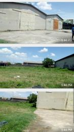 Warehouse Commercial Property for sale Ajao Estate Isolo Lagos