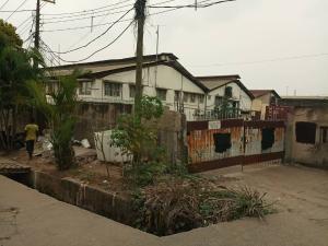 Warehouse Commercial Property for sale Ajibade Oke Street off Asa Afariogun Street, Ajao Estate, Ajao Estate Isolo Lagos