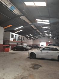 Warehouse Commercial Property for rent - Acme road Ogba Lagos