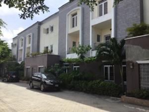 3 bedroom Flat / Apartment for rent Dideolu Estate Victoria Island Extension Victoria Island Lagos