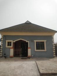 2 bedroom Semi Detached Bungalow House for sale Ijegun Ikotun/Igando Lagos