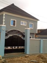 2 bedroom Blocks of Flats House for rent Adeoyo Ring Rd Ibadan Oyo