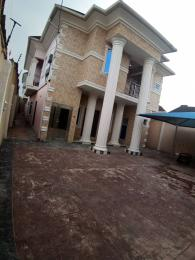2 bedroom Detached Duplex House for rent ... Egbeda Alimosho Lagos