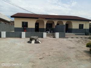 2 bedroom Studio Apartment Flat / Apartment for rent Victory Street, Gbazango Extension Kubwa Abuja