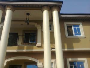 2 bedroom Flat / Apartment for rent 22b Olokobi Street, Off Shibiri Road Ajangbadi Badagry Lagos