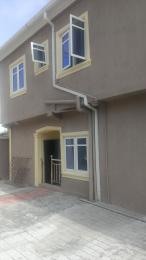 2 bedroom Massionette House for rent satellite town Satellite Town Amuwo Odofin Lagos