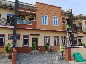 4 bedroom House for rent Buena Vista Estate, Lekki right Lekki Phase 2 Lekki Lagos