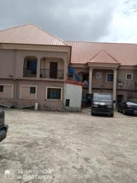 2 bedroom Flat / Apartment for sale Behind victory estate ago Ago palace Okota Lagos