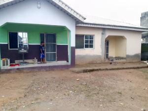 2 bedroom Detached Bungalow for sale Afolabi Igando Ikotun/Igando Lagos