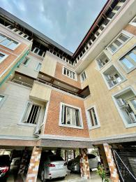 2 bedroom Flat / Apartment for shortlet Osapa london Lekki Lagos