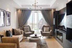 2 bedroom Flat / Apartment for shortlet z ONIRU Victoria Island Lagos