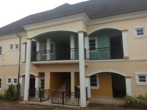 2 bedroom Flat / Apartment for rent Lemna by North West  Calabar Cross River