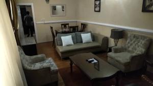 2 bedroom Mini flat Flat / Apartment for shortlet Shonibare Estate Maryland Lagos