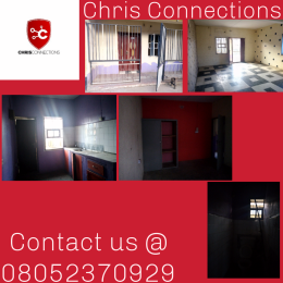 2 bedroom Flat / Apartment for rent Alhaji Azeez Mafoluku Oshodi Mafoluku Oshodi Lagos