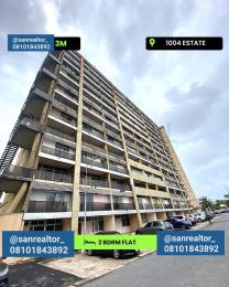 2 bedroom Blocks of Flats House for rent - 1004 Victoria Island Lagos