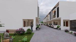 2 bedroom Blocks of Flats House for sale Sangotedo Ajah Lagos Sangotedo Ajah Lagos