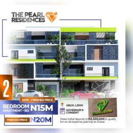 2 bedroom Blocks of Flats for sale Abijo Abijo Ajah Lagos
