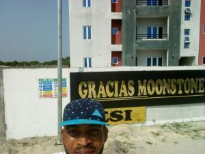 2 bedroom Blocks of Flats House for sale Ibeju lekki Lagos Sangotedo Ajah Lagos