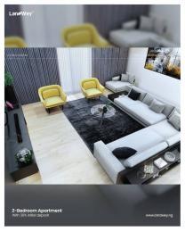 2 bedroom Flat / Apartment for sale 22 Monastery Road Monastery road Sangotedo Lagos