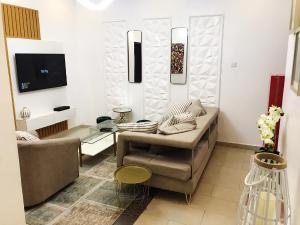 2 bedroom Commercial Property for shortlet Lekki Phase 1 Lekki Lagos