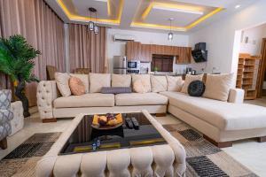 2 bedroom Flat / Apartment for rent Mabushi Abuja